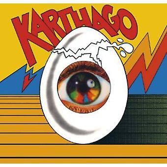 Karthago - Karthago (premier Album Special Edition) [CD] USA import