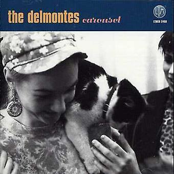 Delmontes - Carousel [CD] USA import