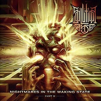 Solution .45 - Nightmares in the Waking State - Part II [CD] USA import