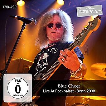 Blue Cheer - Live at Rockpalast: Bonn 2008 [CD] USA import