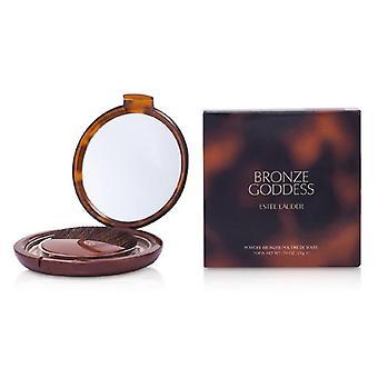 Estee Lauder Bronze Goddess Powder Bronzer - # 01 Light - 21g/0.74oz