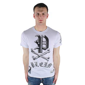 Philipp Plein Mint MTK0306 01 T-Shirt