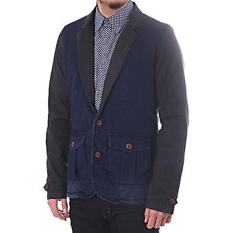 Pearly King Divide Blazer