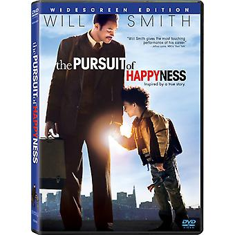 Pursuit for Happyness [DVD] USA importere