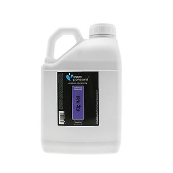 Groom Professional Klip Well Blade Wash - Cleans, Disinfects & Lubricates, 5L