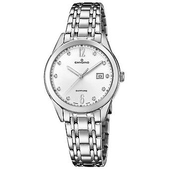 Candino watch classic of classic timeless C4615-2