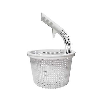 Jed Pool 46-1070DX-B Deluxe Skimmer Basket with Handles