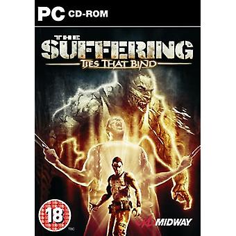 The Suffering Ties that Bind (PC) - Neu