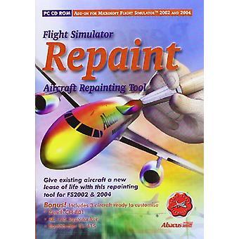 FS Repaint (PC) - Neu