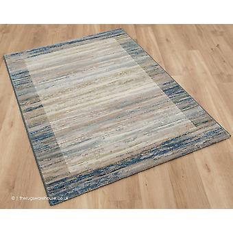 Fabricano blauw tapijt