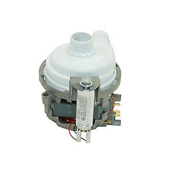 Pumpenmotor Bosch Geschirrspüler waschen