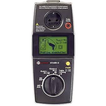 Beha Amprobe GT-400-D اختبار المعدات