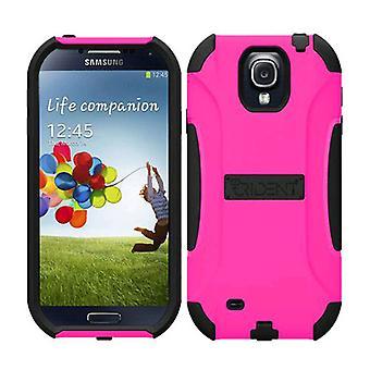 Trident aegis Case voor Samsung Galaxy S4/GT-I9500-roze