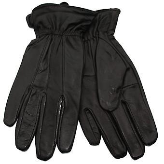 Nieuwe dames thermische bekleed superzachte fijne kwaliteit lederen warme Winter jurk handschoen