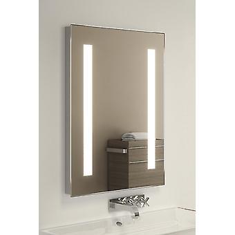 Mads Shaver LED badeværelse spejl med afdugnings Pad & Sensor k205i