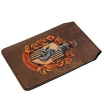 Harry Potter Card Holder Hufflepuff