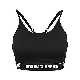 Urban klassikere damer sports bh Bustier