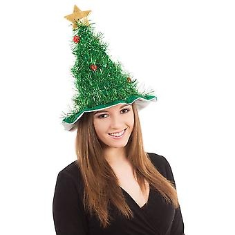 Bnov Christmas Tree Hat