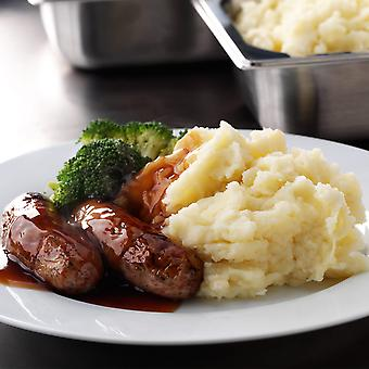 McCains Chef Solutions Simply Mash Potato