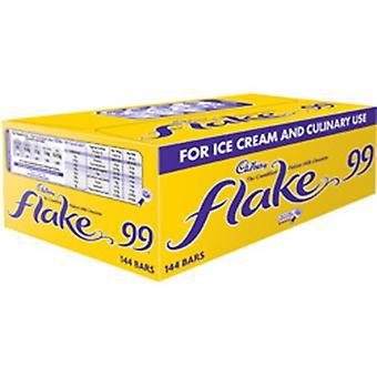 Cadbury 99 Chocolate Flakes