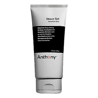 Anthony Shave Gel 177ml