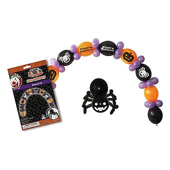 Balloon Kit Halloween