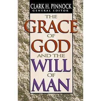 Z łaski Bożej - człowiek przez Clark H. Pinnock - 978155661691
