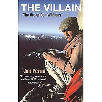 El villano: La vida de Don Whillans