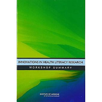 Innovazioni nella Health Literacy