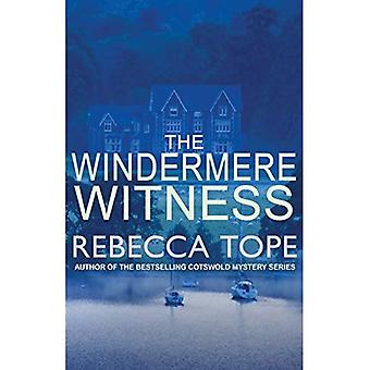 The Windermere Witness (Lake�District Mysteries)
