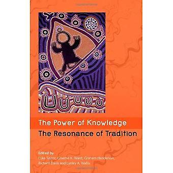 El poder del conocimiento: la resonancia de la tradición