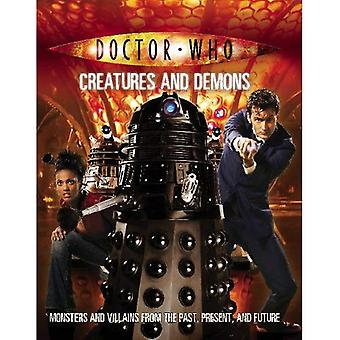 Doctor Who: Varelser och demoner (Doctor Who (BBC Paperback))