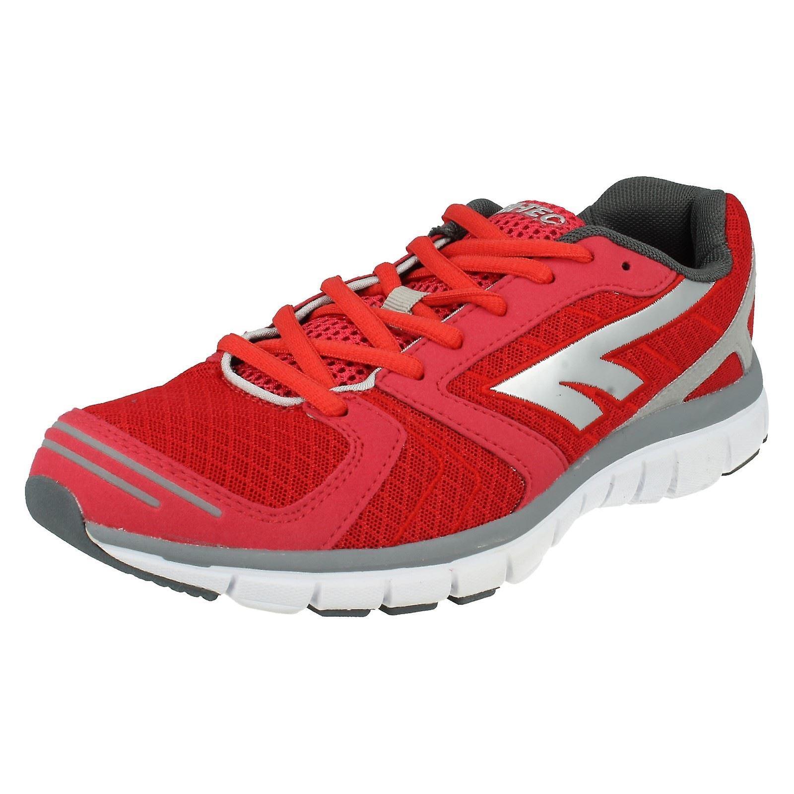 Styl buty sportowe damskie Hi-Tec - Haraka GHwEK
