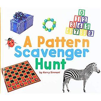 A Pattern Scavenger Hunt (Scavenger Hunts)