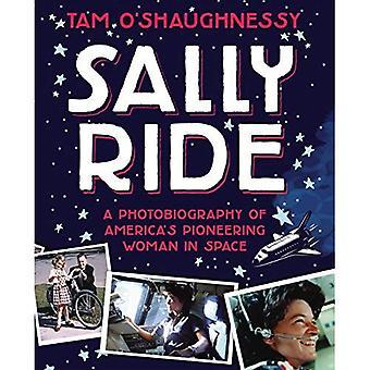 Sally Ride: Un filetto di pionieristica donna America nello spazio