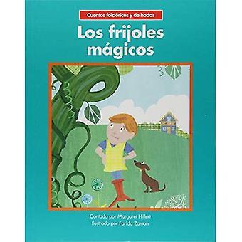 Los Frijoles Magicos (begin te lezen, Spaanse sprookjes & Folklore)