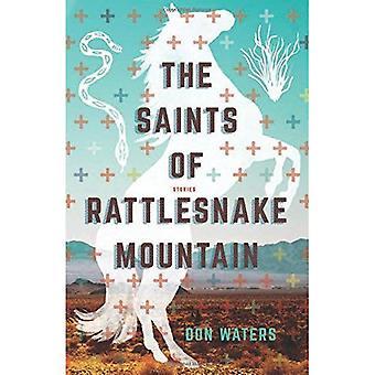 De heiligen van de ratelslang berg: verhalen