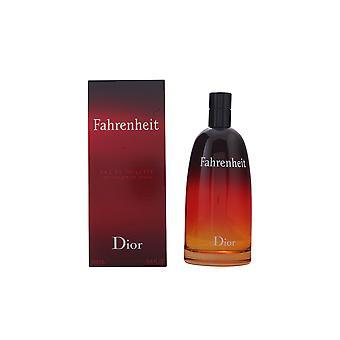 Diane Von Furstenberg Fahrenheit Edt Spray 100 Ml voor mannen