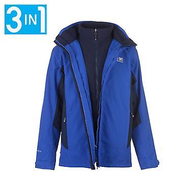 Karrimor Mens 3 in 1 Weathertite Jacket