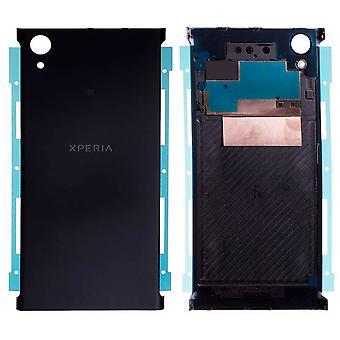 Sony Xperia XA1 plus 78PB6200010 batterie couvercle couvercle couvercle noir