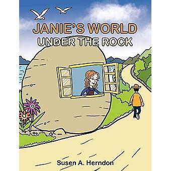 Janies verden Under sten af Herndon & Susen A.