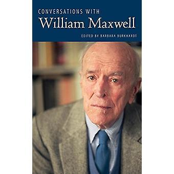 Samtal med William Maxwell av samtal med William Maxw
