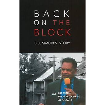 Back on the Block - Bill Simon's Story by Bill Simon - 9780855756772 B