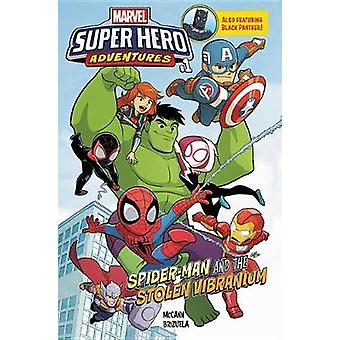 Marvel Super Hero Adventures - To Wakanda And Beyond by Marvel Super H