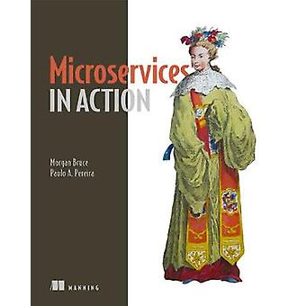 Microservices in Action by Microservices in Action - 9781617294457 Bo