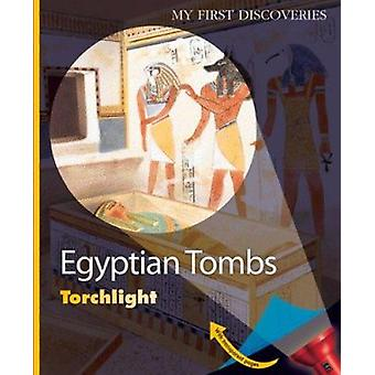 Egyptian Tombs by Claude Delafosse - Sabine Krawczyk - Clare Best - 9