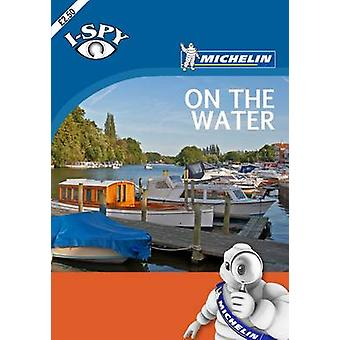i-SPY on the Water by i-SPY - 9782067188327 Book