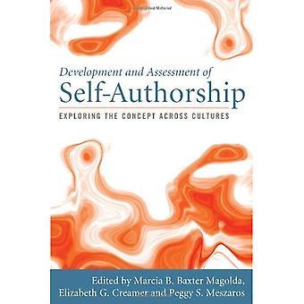 Développement et évaluation d'auto-auteur: exploration du Concept à travers les Cultures