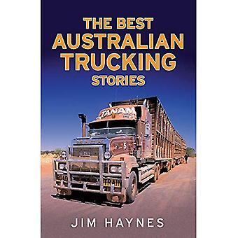 De beste verhalen van de Australische Trucking