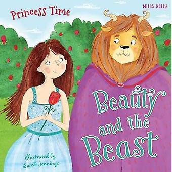 Prinses tijd-schoonheid en het beest door Prinses tijd-schoonheid en de